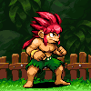 Tomba! icon/pixelart