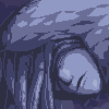 blood borne - kill the kos icon/pixelart