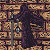 The Fallen Knight icon/pixelart
