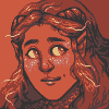 Ava's Demon icon/pixelart