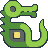 Dragon's Belly icon/pixelart