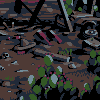 Dying Breed (Lost Part) icon/pixelart