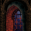 Church icon/pixelart