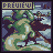 Antarctic Horror icon/pixelart