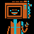 Just an avatar icon/pixelart