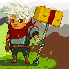 bastion icon/pixelart