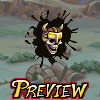 Return to Savage World Mockup icon/pixelart