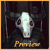 """Hi you want this mood light or something? it's only a 4 bucks per light y'see"" icon/pixelart"