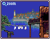 Castle City icon/pixelart