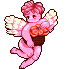 Cherubs icon/pixelart