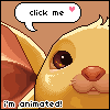 The Tale of Despereaux icon/pixelart