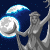 Shrine of Azura icon/pixelart