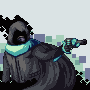 Personal Character icon/pixelart