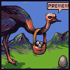 The Eastrich. icon/pixelart