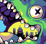 Repurpose icon/pixelart