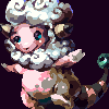 �Humanity will die when people forget that Flaaffy is also a sheep� - Socrates icon/pixelart