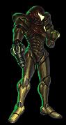 Power Suit (M2)