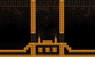 Sacrificial AltarAztec Sacrificial Altar