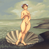 [nudity] The Birth of Chun Li