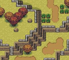 New tiles/pixelart