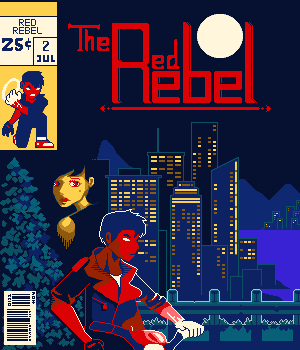 The Red Rebel