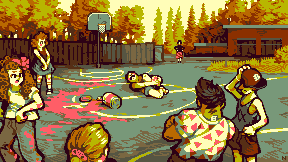 Recess is Can-celed/pixelart