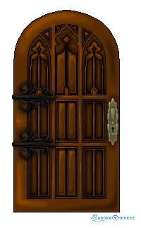 Door Handle Types >> Door @ PixelJoint.com