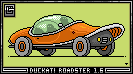 Duckati Roadster 1.6