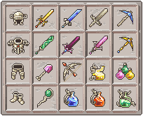 RPG Items