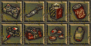 fallout style items