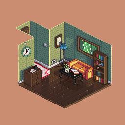 living room pixeljoint com