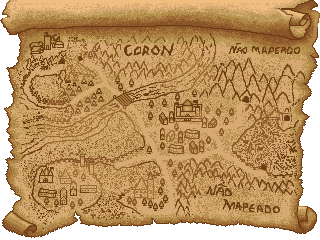 Map of Coron - REVISED