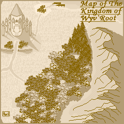 The Kingdom of Wyv`Root