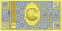 Pacman currency