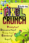 5 Fruity Bits! - P.I.X.E.L. Crunch Cereal