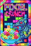 PIXEL CRUNCH\m/Now with dragon