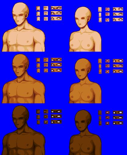 faceset template pixeljoint com