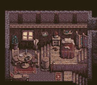 Room 001/pixelart