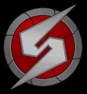 Logo Metroid Prime 2D @ PixelJoint.com