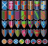 More Shields