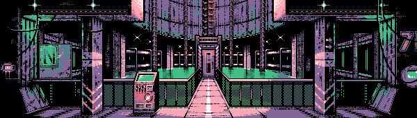 Water Tank/pixelart