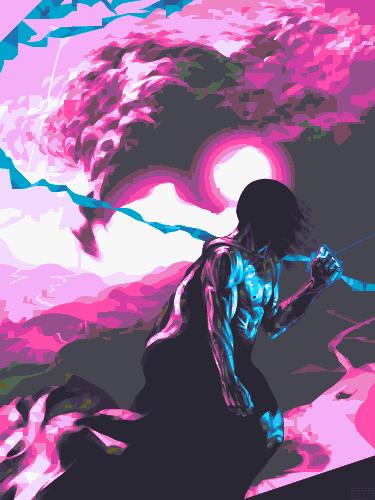 Zeus/pixelart