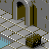 c64 Isometric Test