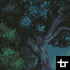 Temple icon/pixelart