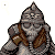 Death Korps of Krieg Guardsman icon/pixelart