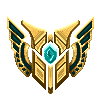 Mastery 7 League of Legends icon/pixelart