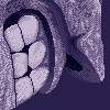 Majora's Mask Remake icon/pixelart