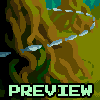 In the Mangrove icon/pixelart