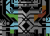 Mechwarrior icon/pixelart