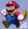 Super Mario World - Mario